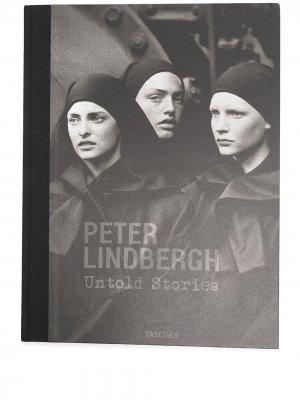 Книга Peter Lindberg Untold Stories TASCHEN. Цвет: черный