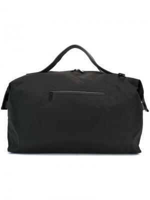 Большая дорожная сумка Stewart Ally Capellino. Цвет: чёрный