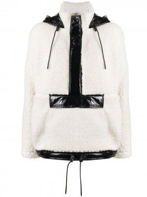 Куртка Avonhurst 2 Moose Knuckles. Цвет: белый