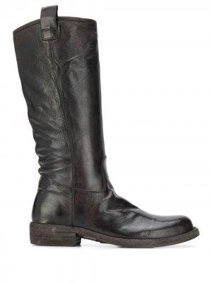 Ботинки Legrand Officine Creative. Цвет: коричневый