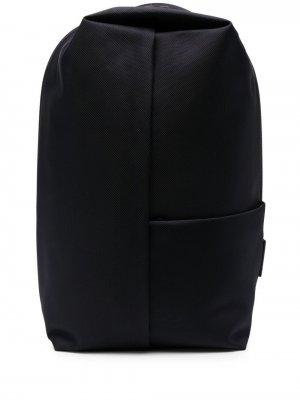 Рюкзак Sormonne на молнии Côte&Ciel. Цвет: синий