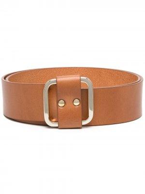 Ремень Boxane Ba&Sh. Цвет: коричневый