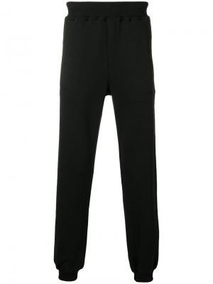 Спортивные брюки Fletcher Billionaire. Цвет: черный