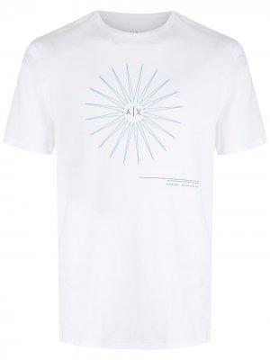 ARMANI EXCHANGE 3KZTBUZJKXZ 1100. Цвет: белый