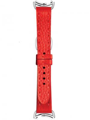 Ремешок для часов Fendi. Цвет: красный
