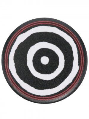 Держатель Logo для iPhone из коллаборации с Popsockets 10 CORSO COMO. Цвет: черный