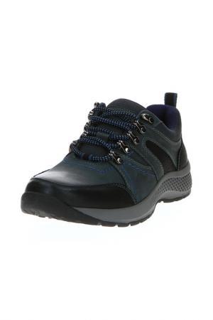 Ботинки AG. Цвет: синий
