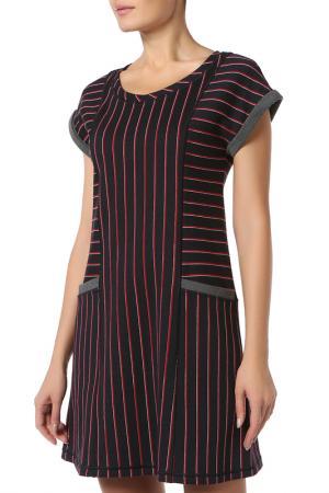 Платье Pennyblack. Цвет: мультицвет