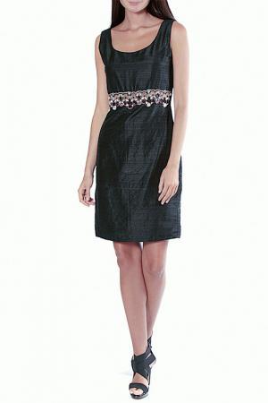 Платье Aftershock. Цвет: black, antique