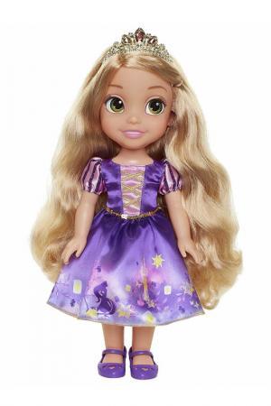 Рапунцель Мир Диснея Disney Princess. Цвет: фиолетовый