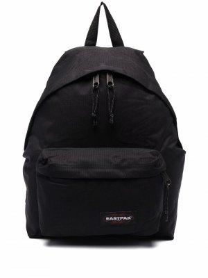 Дутый рюкзак Pakr Eastpak. Цвет: черный