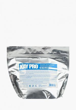 Краска для волос KayPro. Цвет: голубой
