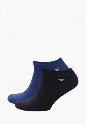 Комплект Tom Tailor. Цвет: синий