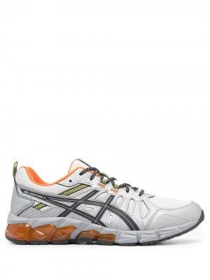 Кроссовки Gel Venture 180 ASICS. Цвет: серый