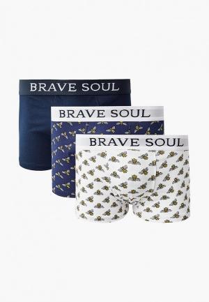 Комплект Brave Soul. Цвет: разноцветный