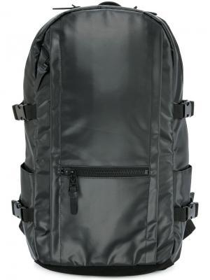 Рюкзак Monarca CP312 Makavelic. Цвет: черный