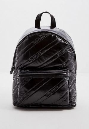 Рюкзак Juicy Couture. Цвет: черный