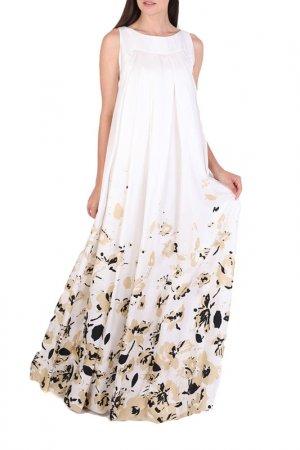 Платье Chapurin. Цвет: черный