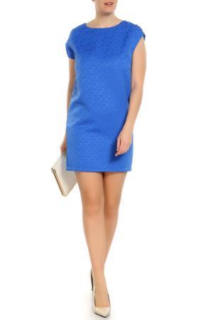 Платье Top Secret. Цвет: мультицвет