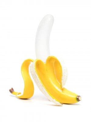 Лампа Daisy Banana Seletti. Цвет: желтый