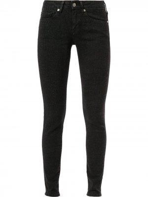 Levis: Made & Crafted джинсы скинни Empire Levi's:. Цвет: черный