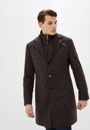 Пальто Joop!. Цвет: коричневый