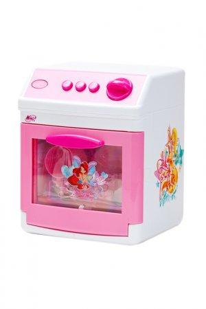Посудомоечная машина Играем вместе. Цвет: бордовый
