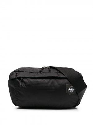 Поясная сумка Tour Herschel Supply Co.. Цвет: черный