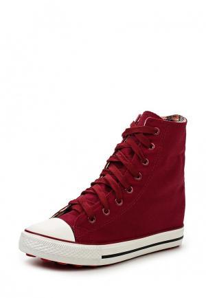 4162afe4f9c7 Женская обувь бордовая купить в интернет-магазине LikeWear Беларусь