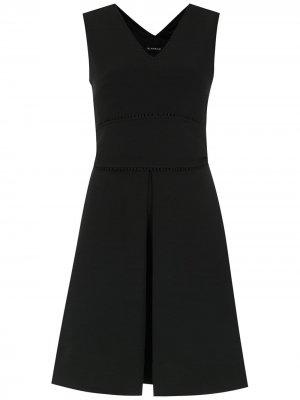 Rosello dress Olympiah. Цвет: черный