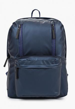 Рюкзак Keddo. Цвет: синий