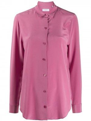 Рубашка Essential Equipment. Цвет: розовый
