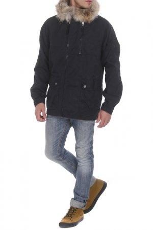 Куртка MAHARISHI. Цвет: мультицвет