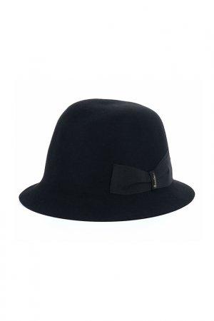 Шляпа Borsalino. Цвет: черный