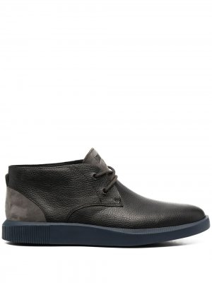 Ботинки дезерты Bill Camper. Цвет: черный