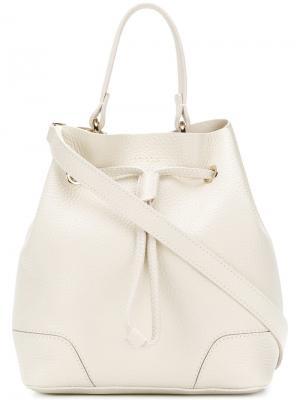 Stacy bucket bag Furla. Цвет: белый