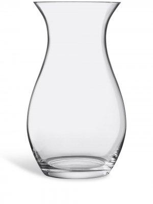 Стеклянная ваза Flower Tall Posy LSA International. Цвет: нейтральные цвета