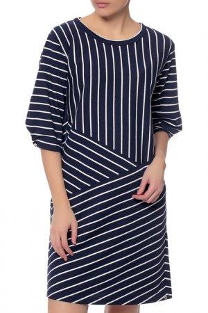 Платье Pennyblack. Цвет: 003-navy blue