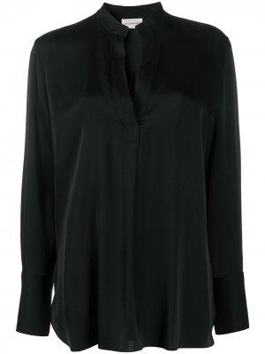 Рубашка Mabillion By Malene Birger. Цвет: черный
