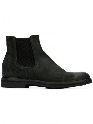 Ботинки-челси Pantanetti. Цвет: черный