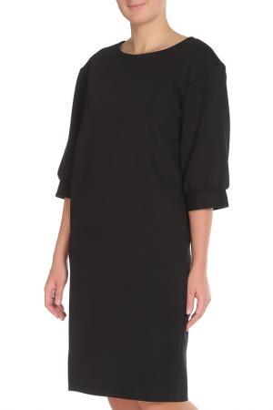 Платье Cyrille Gassiline. Цвет: карбид