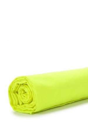 Полотенце Joss. Цвет: желтый