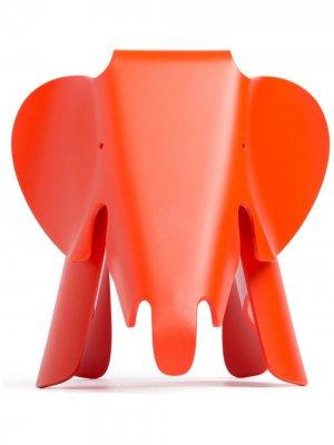 Фигурка Eames (21 см) Vitra. Цвет: оранжевый