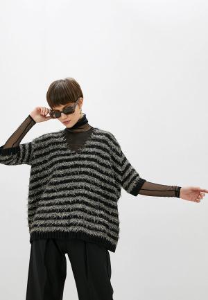 Пуловер Max&Co. Цвет: золотой