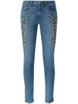 c883fc18ccd Женские джинсы с вышивкой купить в интернет-магазине LikeWear Беларусь