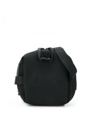 Сумка на плечо Ems Côte&Ciel. Цвет: черный