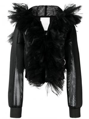 50ccda1b4b8 Женская верхняя одежда из тюля купить в интернет-магазине LikeWear ...
