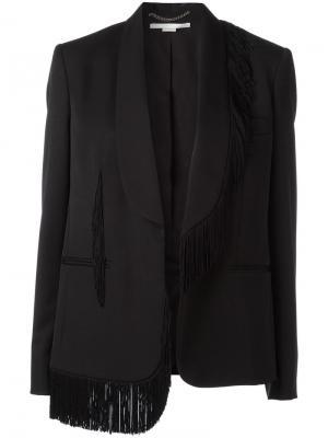 Пиджак Florianeа Stella McCartney. Цвет: черный
