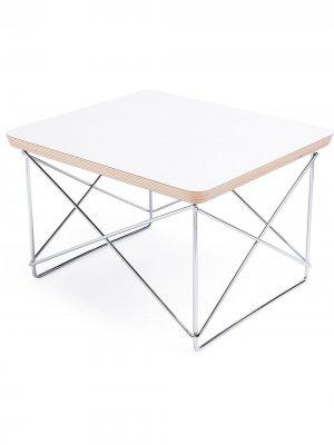 Журнальный стол LTR Vitra. Цвет: коричневый