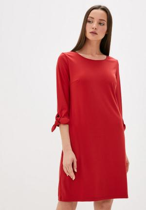 Платье Betty Barclay. Цвет: красный